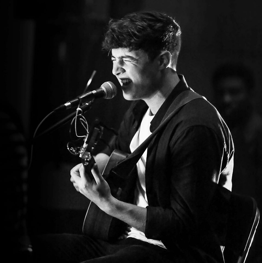 Arthouse open mic night - live music nights in Liverpool
