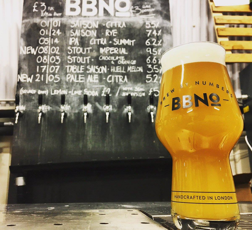 Brew by numbers quiz night - Easter Bank holiday weekend Liverpool