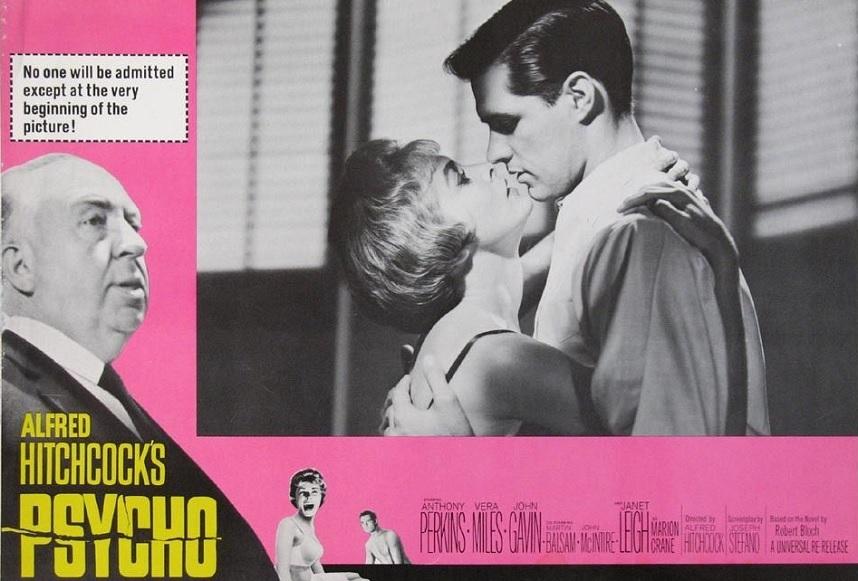 movie Psycho