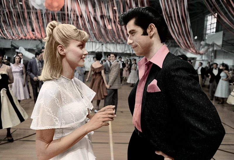 66 movie dance scenes