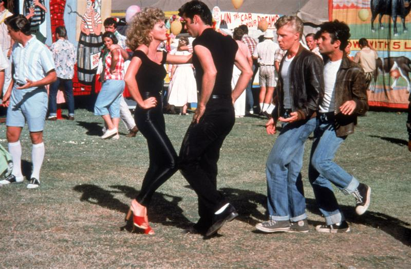 66 Fascinating Grease Film Facts You Didnt Know About