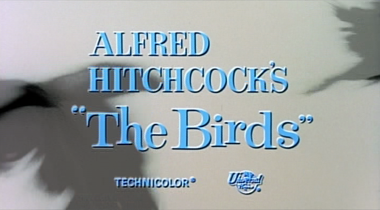 Hitchcocks the birds