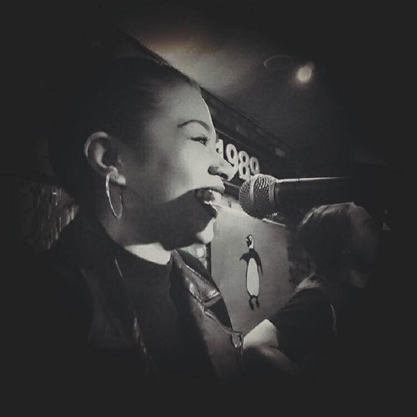 Dani Pedro - live music in Liverpool