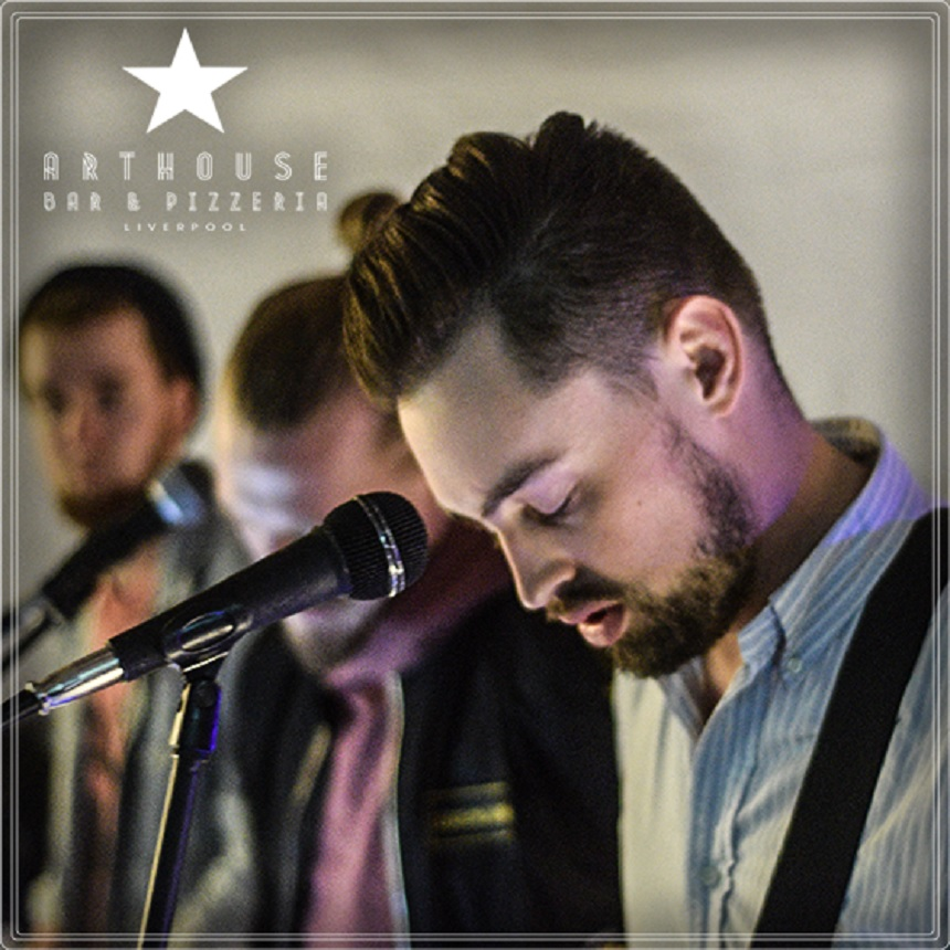 Jackie Brown - live music in Liverpool