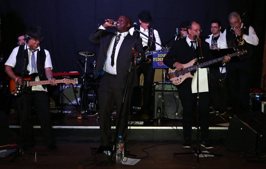Soul federation - live music in Liverpool
