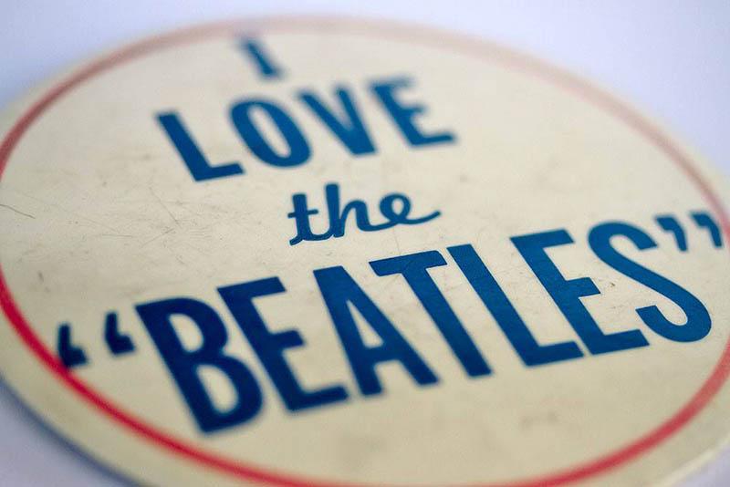Beatles Week Liverpool