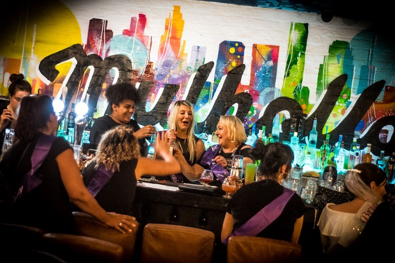 Ultimate Girls Midweek - Liverpool hotel offers at Arthouse