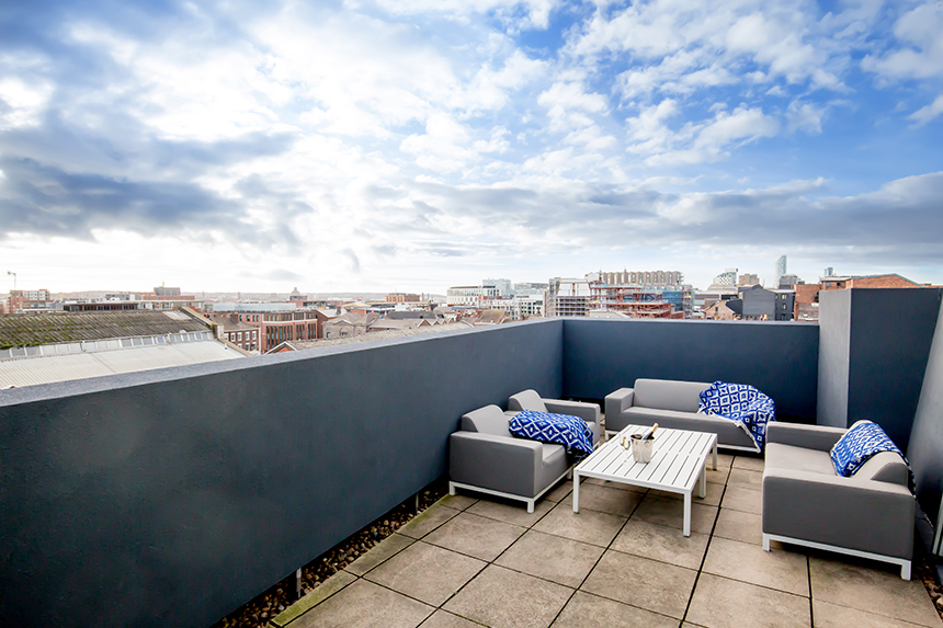hotels in liverpool uk