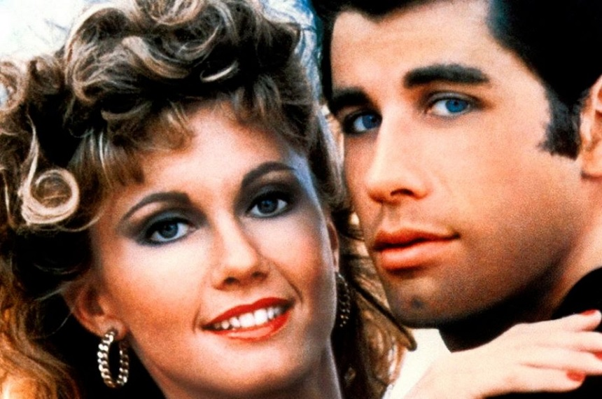 Grease - accommodation for a Valentines date