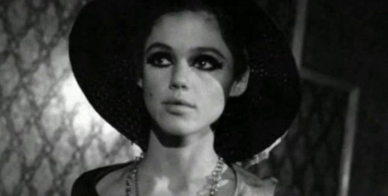 Edie Sedgwick - Famous for 15 minutes - Andy Warhol