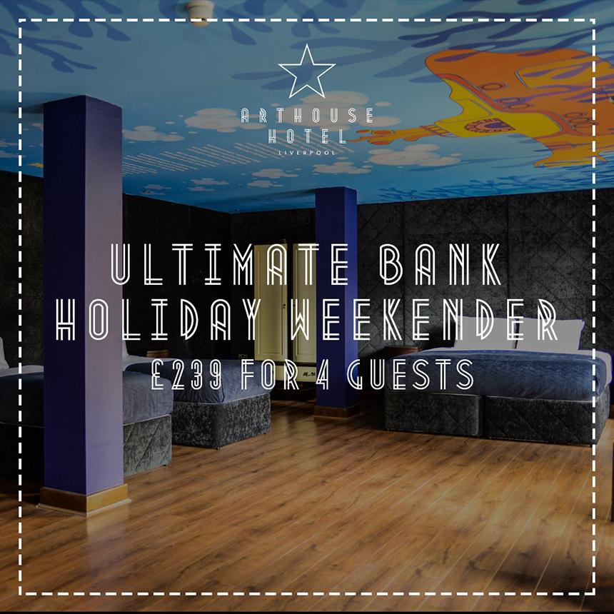 bank holiday liverpool
