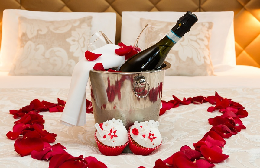 For just £169 per couple the Date Night offer includes an overnight stay in  impressive city centre accommodation, a tasty two course meal and an  arrival ...