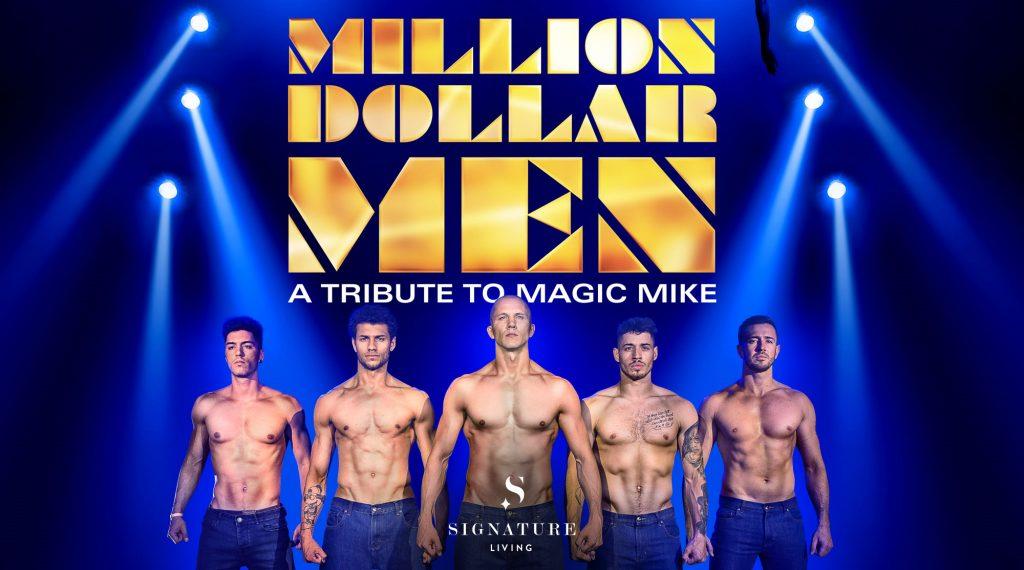 Million Dollar Men Show
