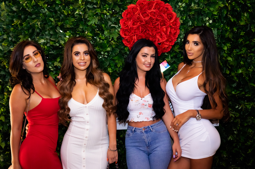 love island liverpool quiz