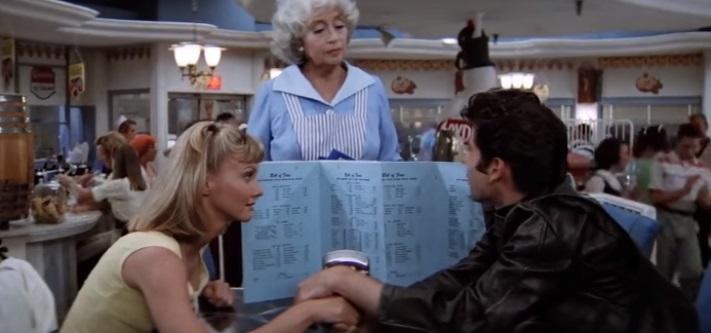 American Diner Film