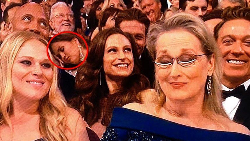 The 13 Best, Worst and Weirdest Oscars Moments