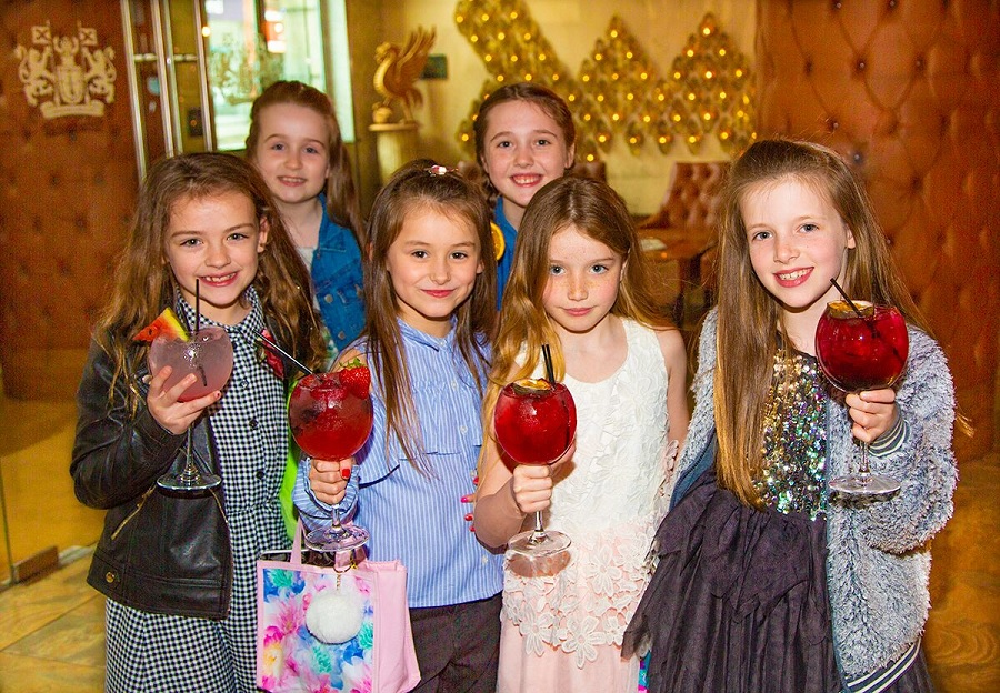 Little Princess Party - kids party venues in Liverpool