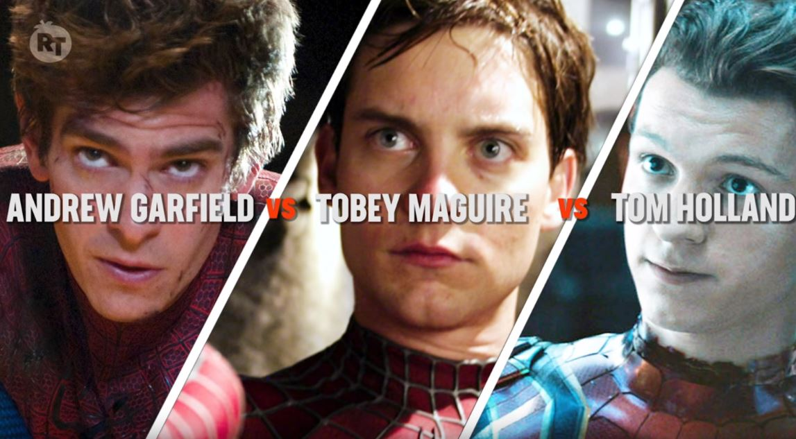 Who Was The Best Spidey